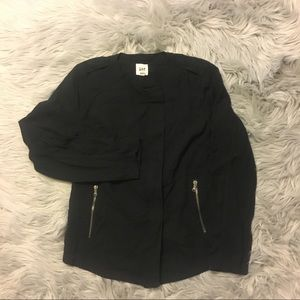 NWOT GAP FULL ZIP JACKET